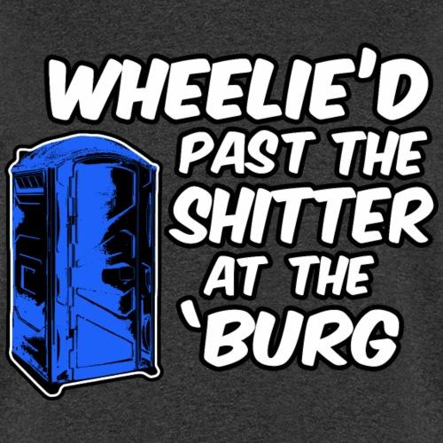 shitter shirt