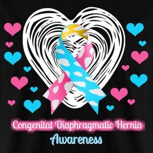 CDH Awareness Hearts