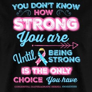 CDH Strong