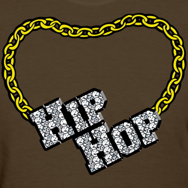 Hip Hop Bling (Women's)