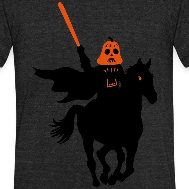 Headless Horseman Darth Vader