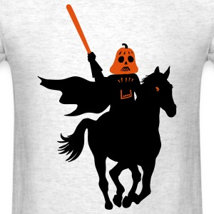 Headless Horseman Darth Vader - Men's T-Shirt