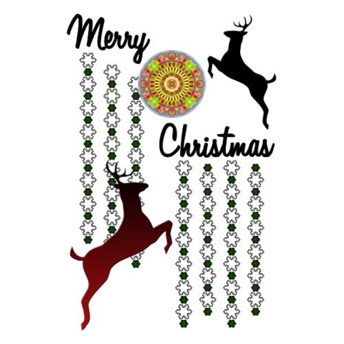 Merry Christmas UGLY Swea
