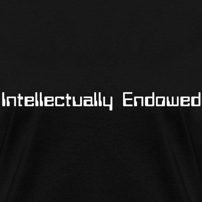 Intellectually Endowed