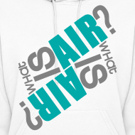 Design ~ What Is Air (Hoodie)