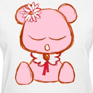 Sweet Teddy Women's T-Shirts - Women's T-Shirt