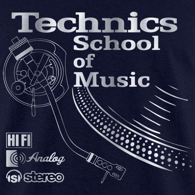 Old School Technics