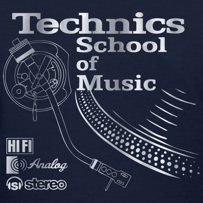 Old School Technics