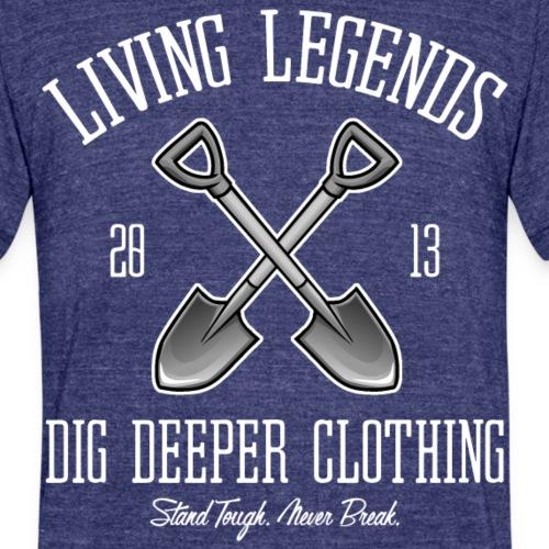 LivingLedgensCross
