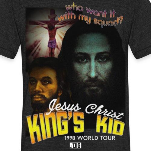 Vintage Kings Kid Tour 2-