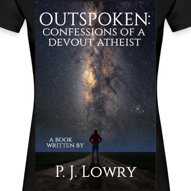 Outspoken Women's Bossy Shirt