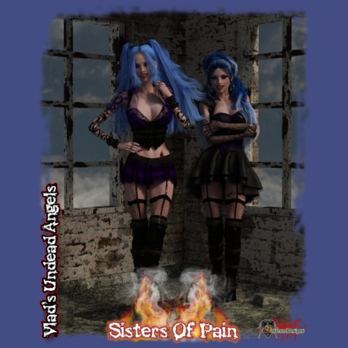 Sisters Of Pain 1001