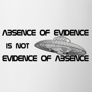 Absense of evidence... Accessories - Coffee/Tea Mug