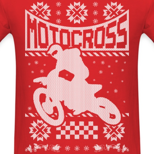 Ugly Christmas Supercross
