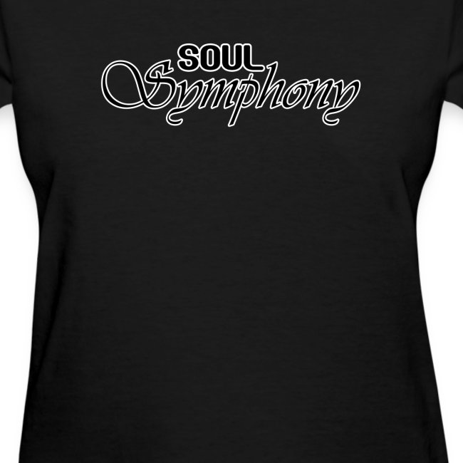 Official Soul Symphony T-shirt (Women's)