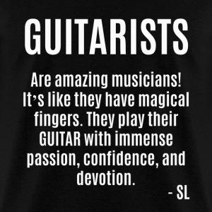 Inspiring Guitarist Quote