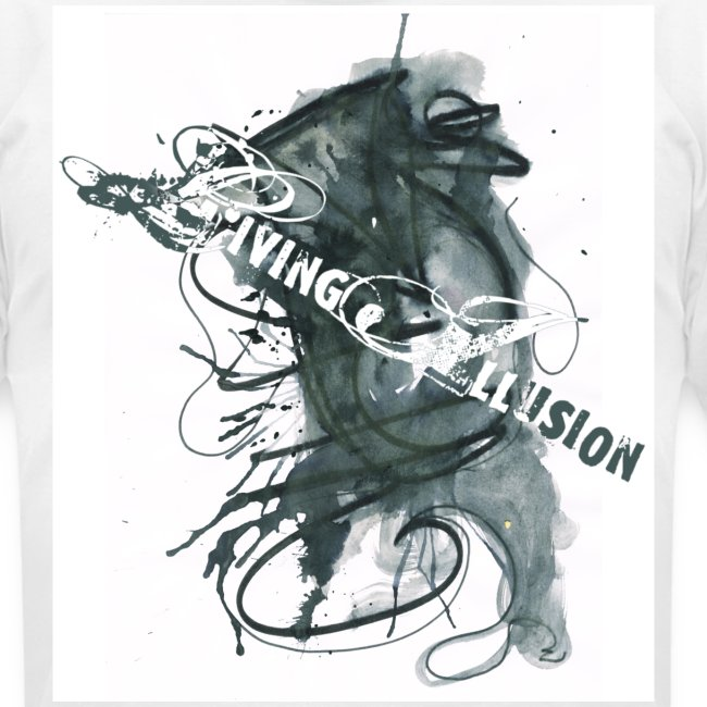Living Illusion T-Shirt