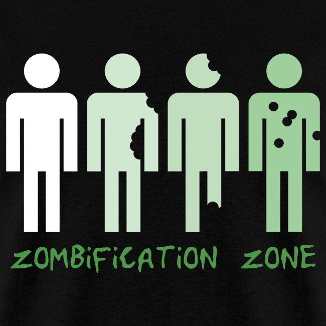 Zombification Zone