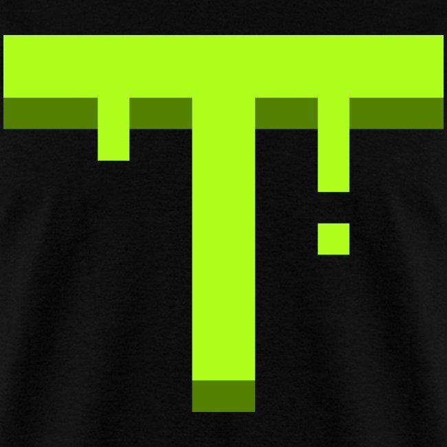 "Tormental ""Slimy T"" Logo"