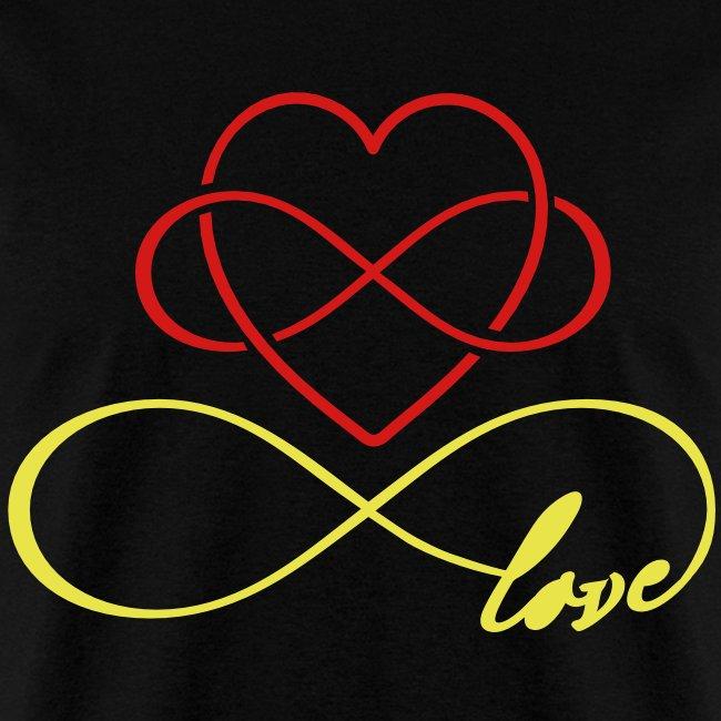 Infinite Love!