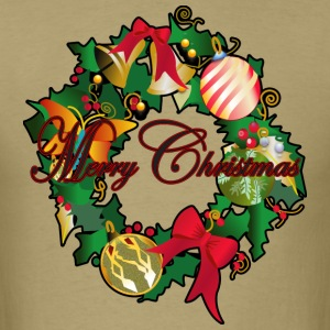 Merry Christmas - Men's T-Shirt