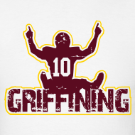 Design ~ Griffining Shirt on White