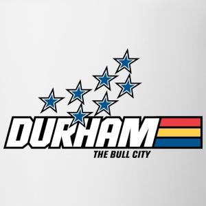 The Bull City