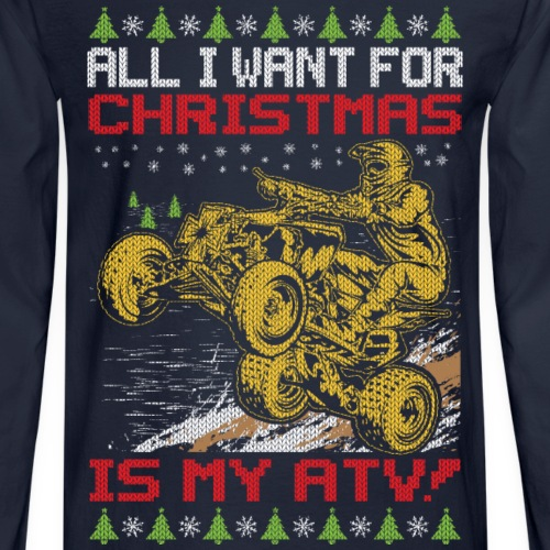 ATV Quad Christmas