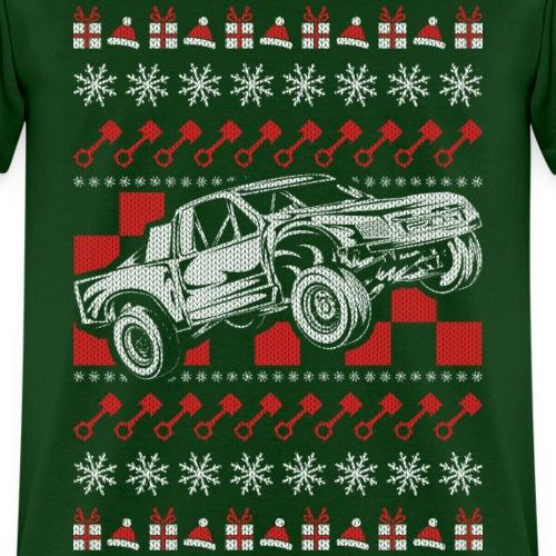 Pro Race Truck Christmas