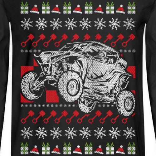 UTV Racing Christmas