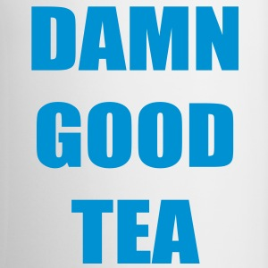 Damn Good Tea
