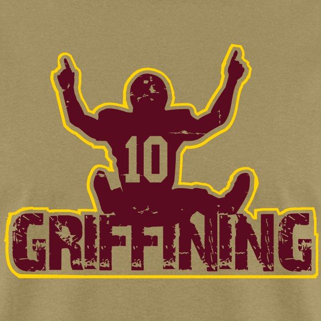 Griffining Shirt Vintage