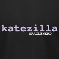 Design ~ katezilla