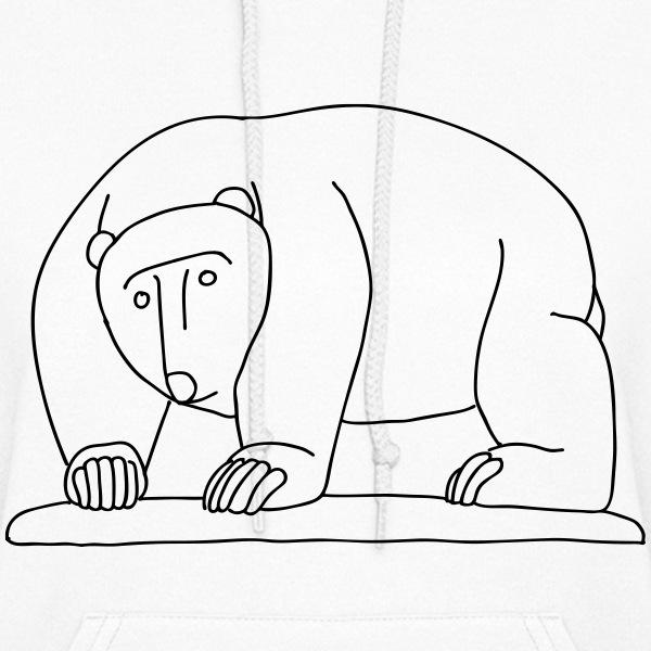 Bears Bridge Moabit