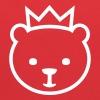Berlin Bear - Kids' Hoodie