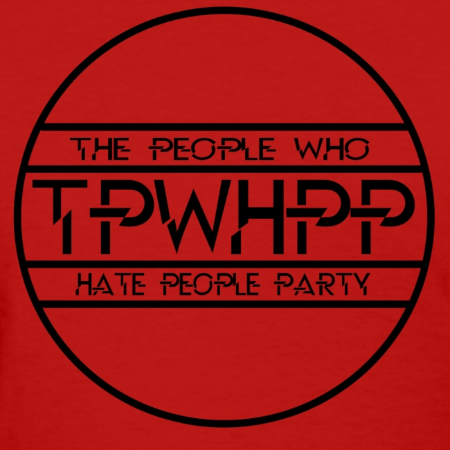 The People Who Hate People Party