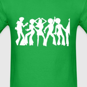 Disco Party T-Shirts - Men's T-Shirt