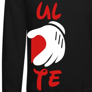 soul mate Mickey Mouse - Crewneck Sweatshirt