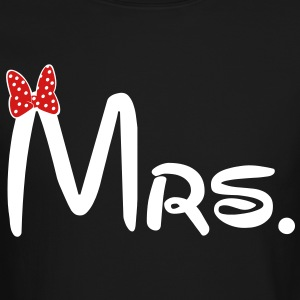 Mrs. - Crewneck Sweatshirt