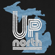 Design ~ Retro Up North