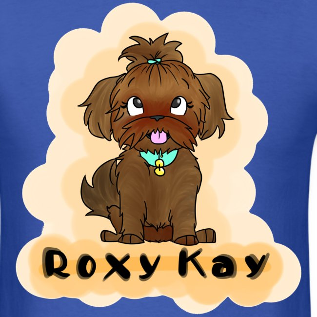 ROXY KAY for MEN