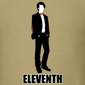 eleventh T-Shirts - Men's T-Shirt