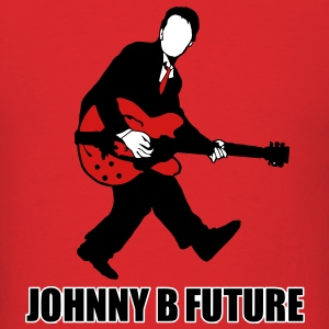 johnny_b_future T-Shirts - Men's T-Shirt