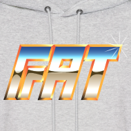 Design ~ FAT new hoodie