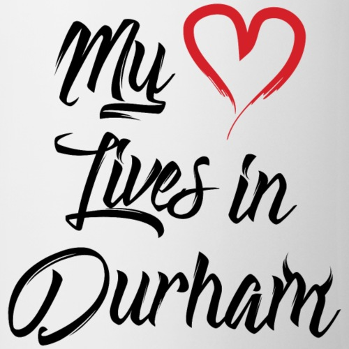 My Heart Lives in Durham
