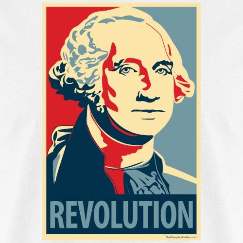 George Washington - Revolution