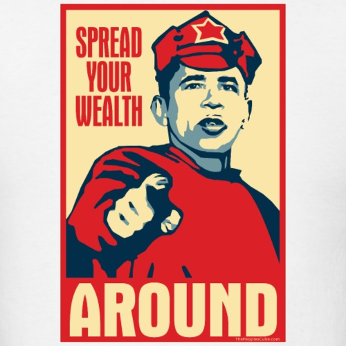 Obama - Red Army Soldier