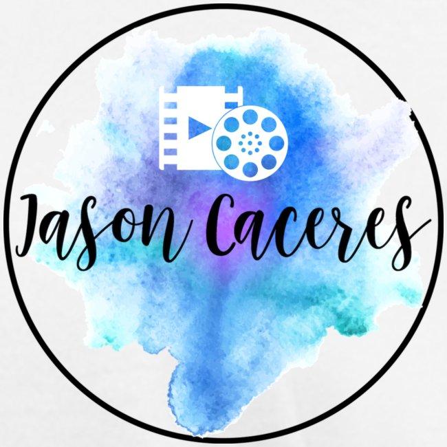 Jason Caceres Women's Logo Tee