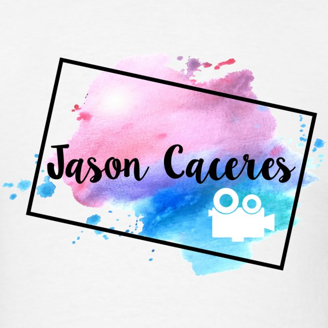 Jason Caceres Opening Intro Tee