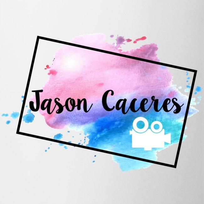 Jason Caceres Opening Intro Coffee Mug